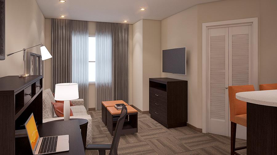 Staybridge Suites by IHG Vista Package